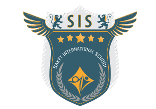 SIS (Saket International School)